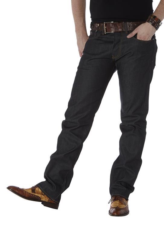G-Star jeans 3301 Street Brooklyn