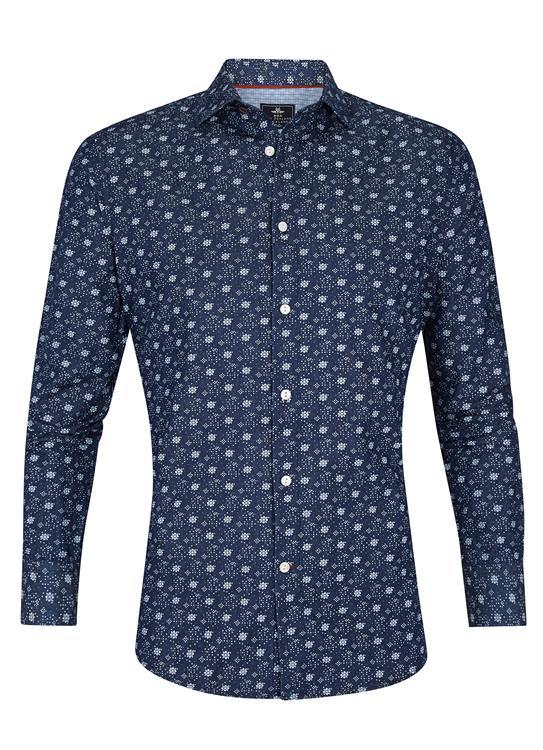 N.Z.A. Shirt Hickson