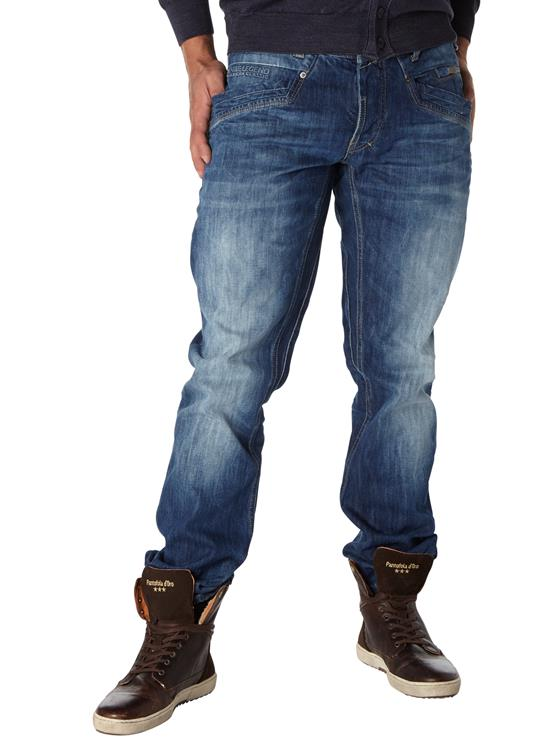 PME Legend Jeans Sioux Bare Metal