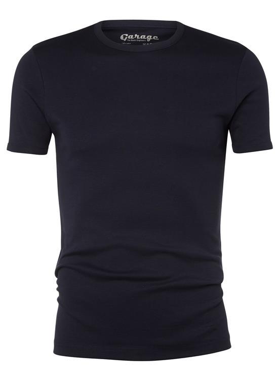 Garage T-Shirt R-neck semibody fit