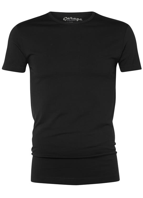 Garage T-Shirt O-neck body fit