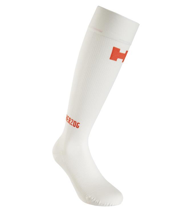 Herzog PRO Socks Size III Wit