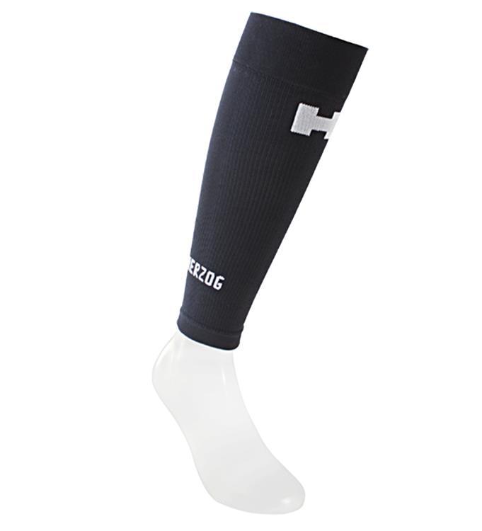 Herzog Tubes PRO Size II Zwart/Zilver