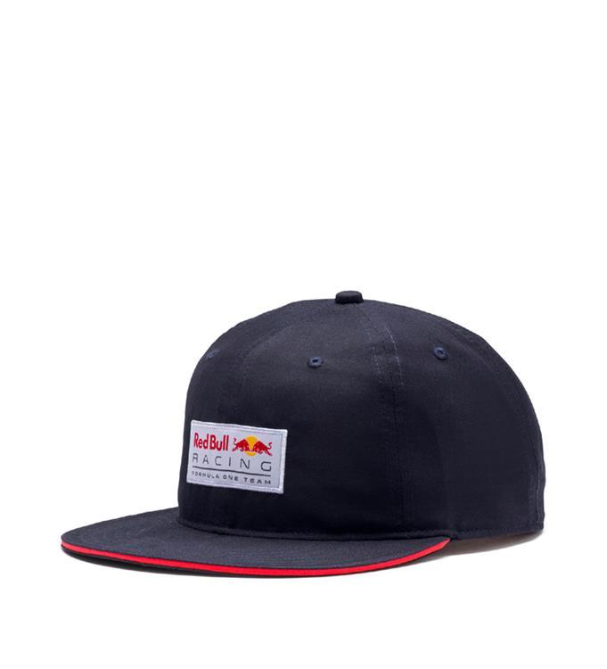 Puma RBR Lifestyle Flatbrim Cap