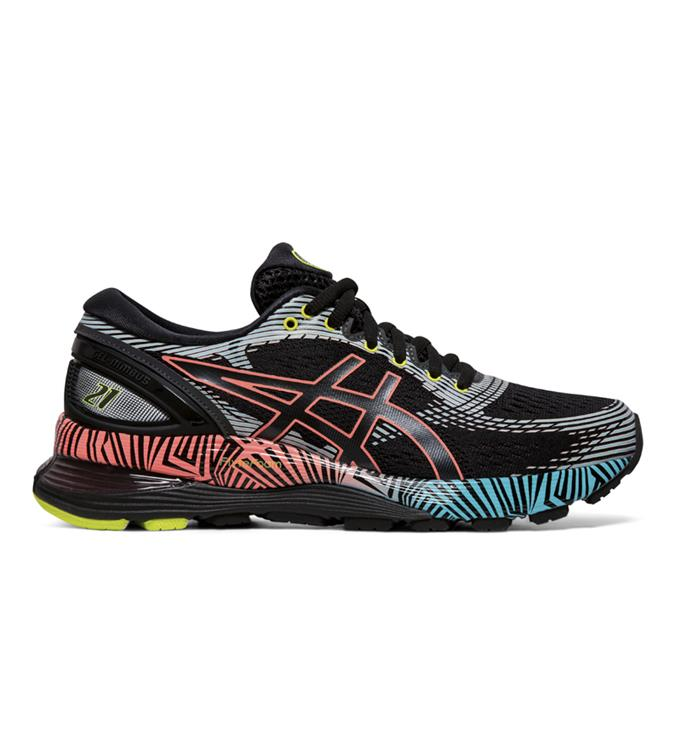 asics hardloop schoenen
