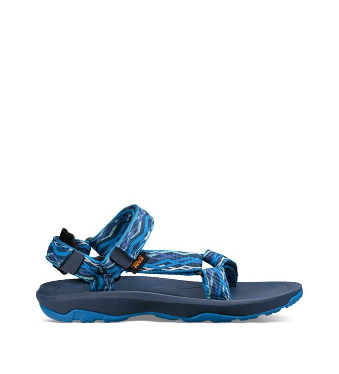 Teva K HURRICANE XLT 2 DELMAR BLUE Sandalen