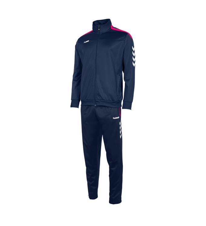 Hummel Valencia Polyester Suit