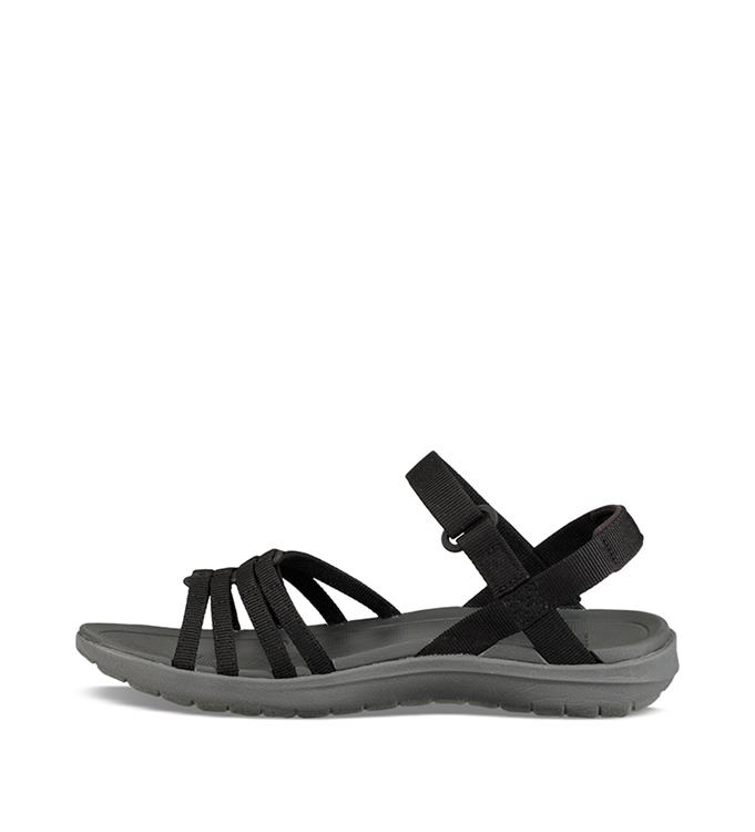 Sandals TEVA Sanborn Cota Sandal 1099447 Black
