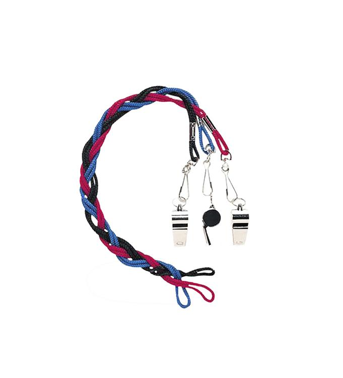 Rucanor Whistle And Lanyard