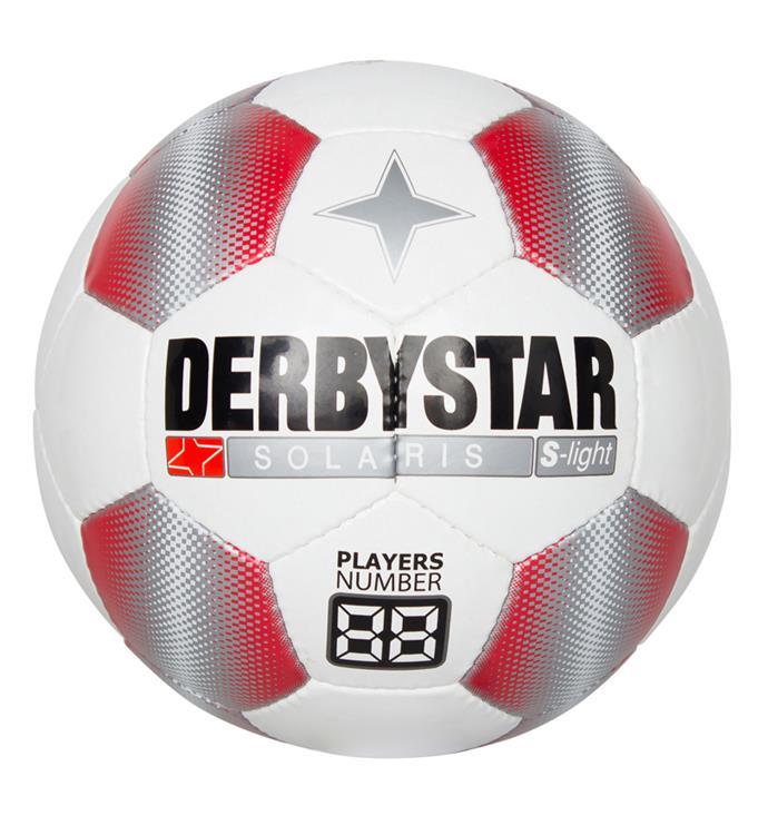 Derbystar Solaris S Voetbal