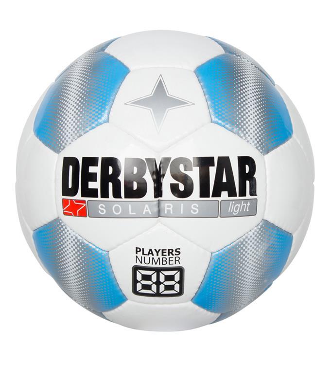 Derbystar Solaris Light Voetbal