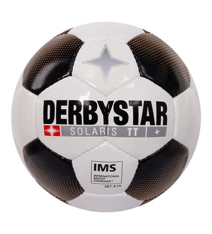 Derbystar Solaris TT 5 Voetbal