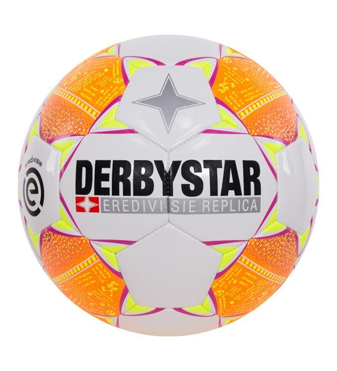Derbystar Eredivisie Design Replica 18/19