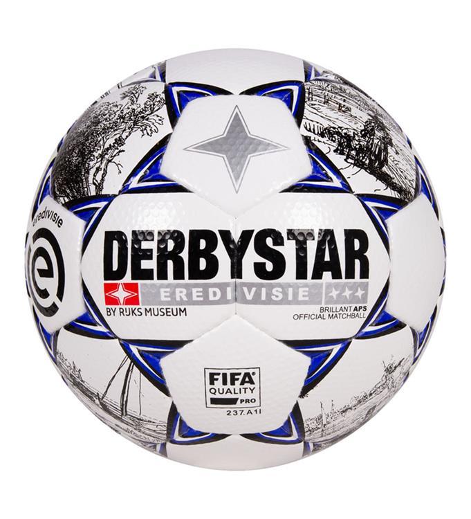 Derbystar Eredivisie Brillant 19/20 Voetbal