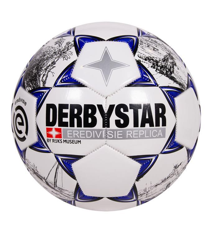 Derbystar Eredivisie Design Replica 19/20 Voetbal
