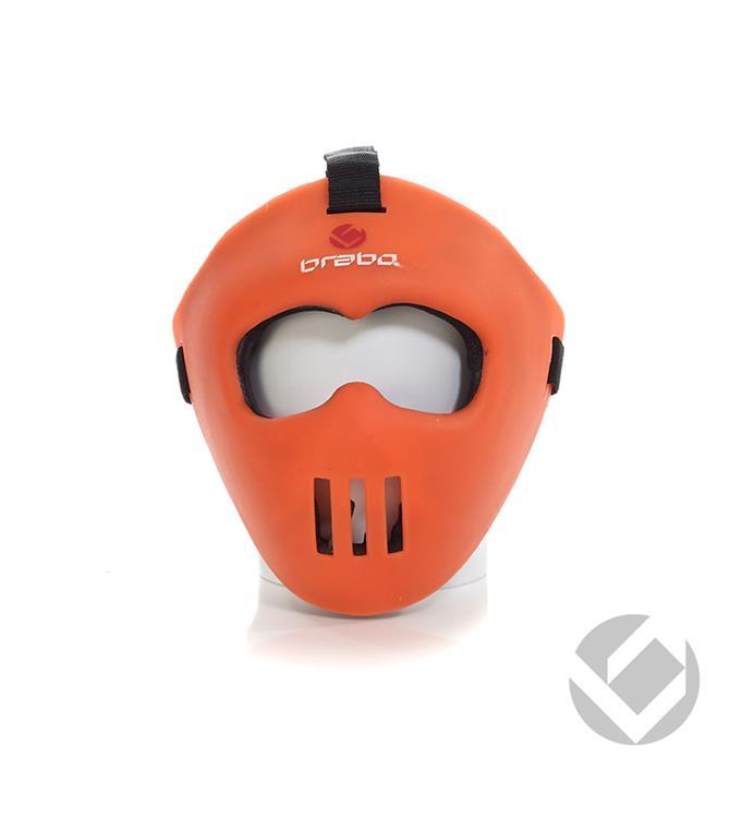 BP3127 Brabo Face Mask Jr. Orange