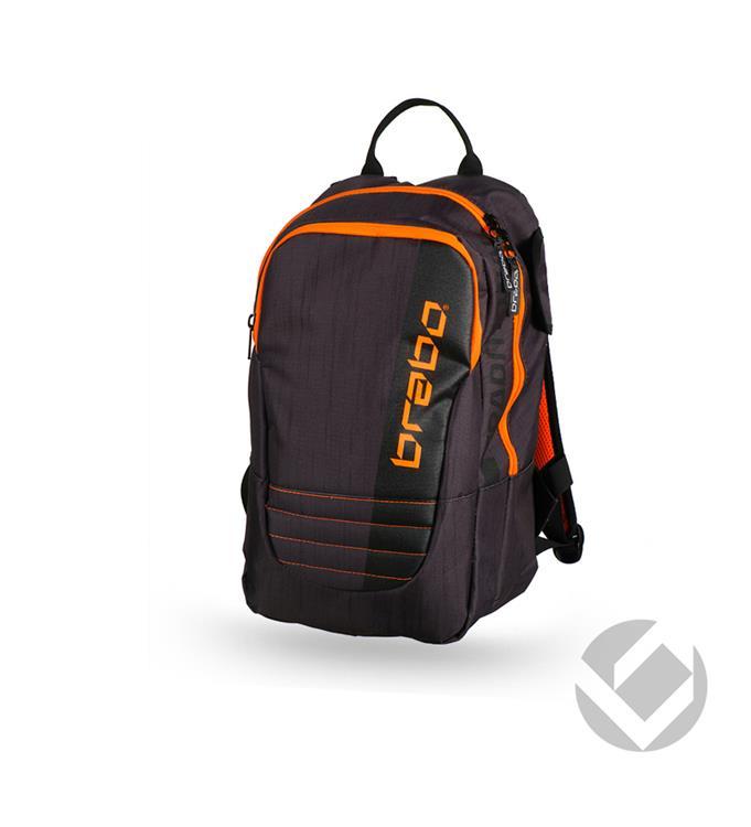 BB7511 Backpack JR Traditional Bk/O