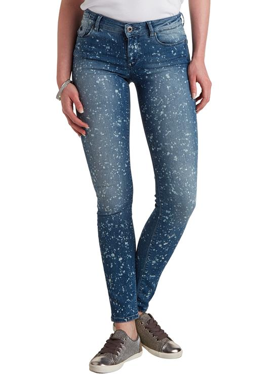 Amsterdams Blauw Jeans 100757