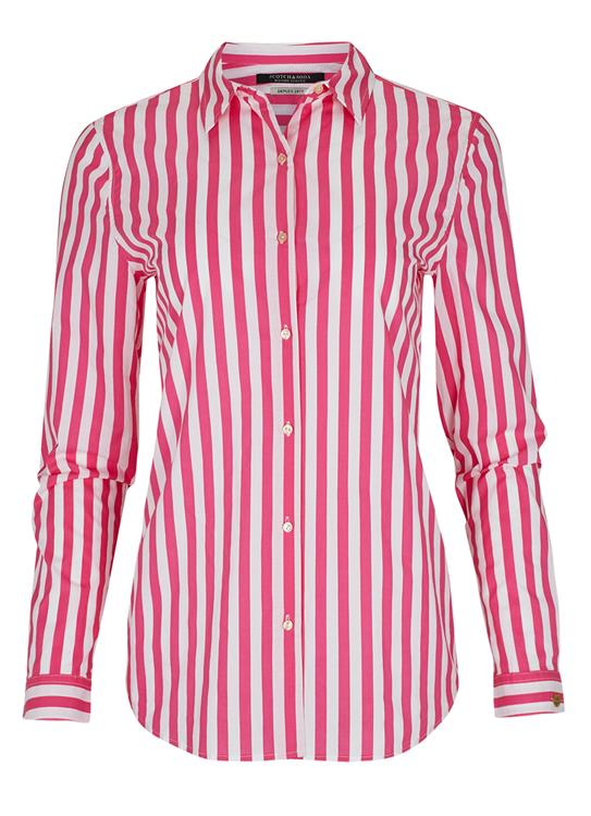 Maison Scotch Shirt 102059