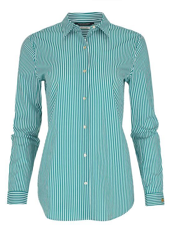 Maison Scotch Shirt 102059