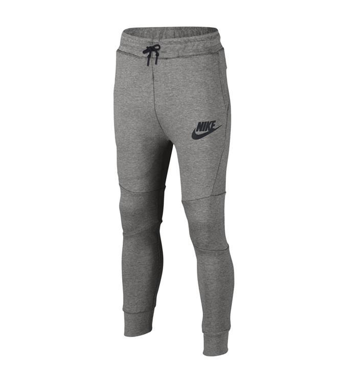 Nike Sportswear Tech Fleece Voetbalbroek (B) Y