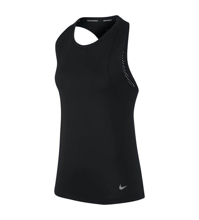 Nike Womens DRY MILER TANK CL Hardlooptop