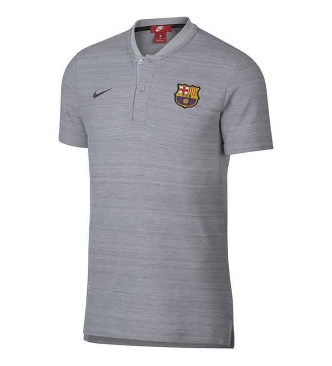 Nike Sportswear FC Barcelona Authentic Grand Slam Polo