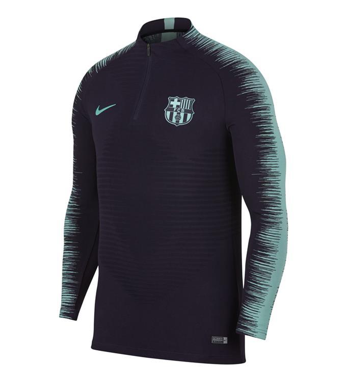 Nike FCB M VPRKNIT STRKE DRIL TOP