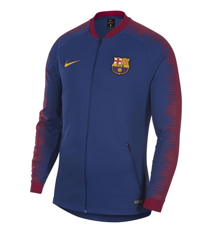 Nike FCB M NK ANTHM FB JKT
