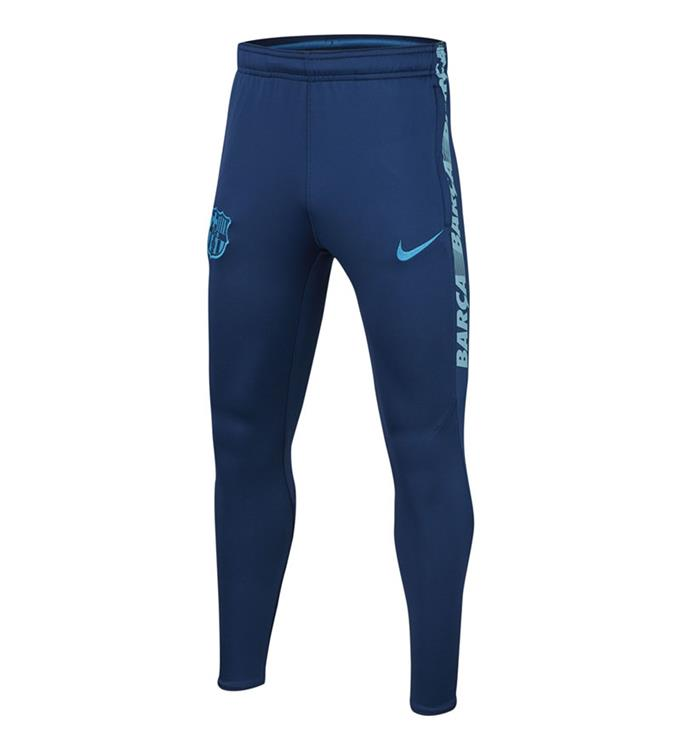 Nike FC Barcelona Dri-FIT Squad Voetbalbroek Y