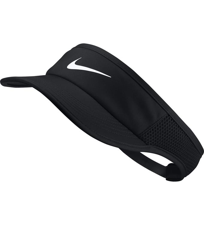 Nike W NK AROBILL FTHRLT VISOR ADJ
