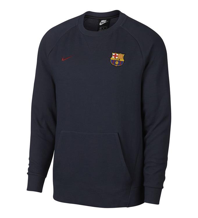 Nike Sportswear FC Barcelona CRW OPTIC