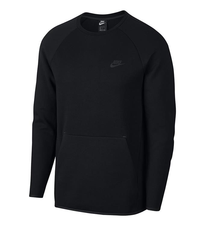 Nike Sportswear Tech Fleece Crew LS M