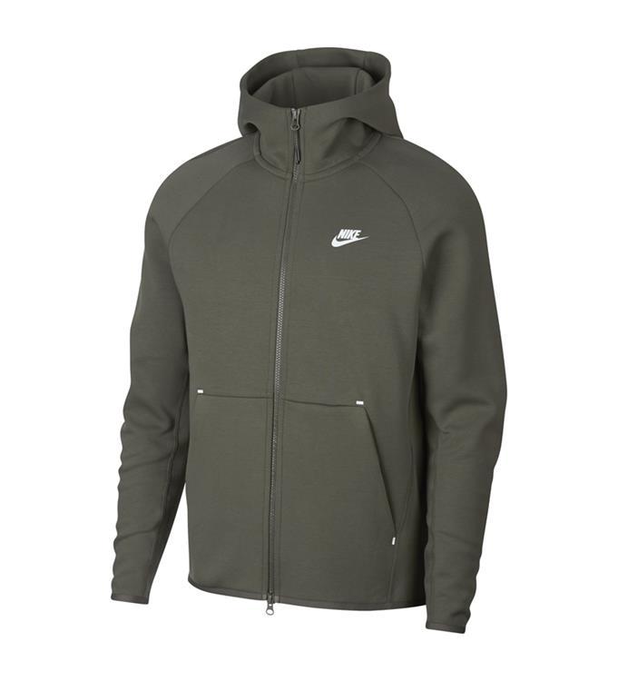 Nike Sports Wear Tech Fleece HOODIE FZ