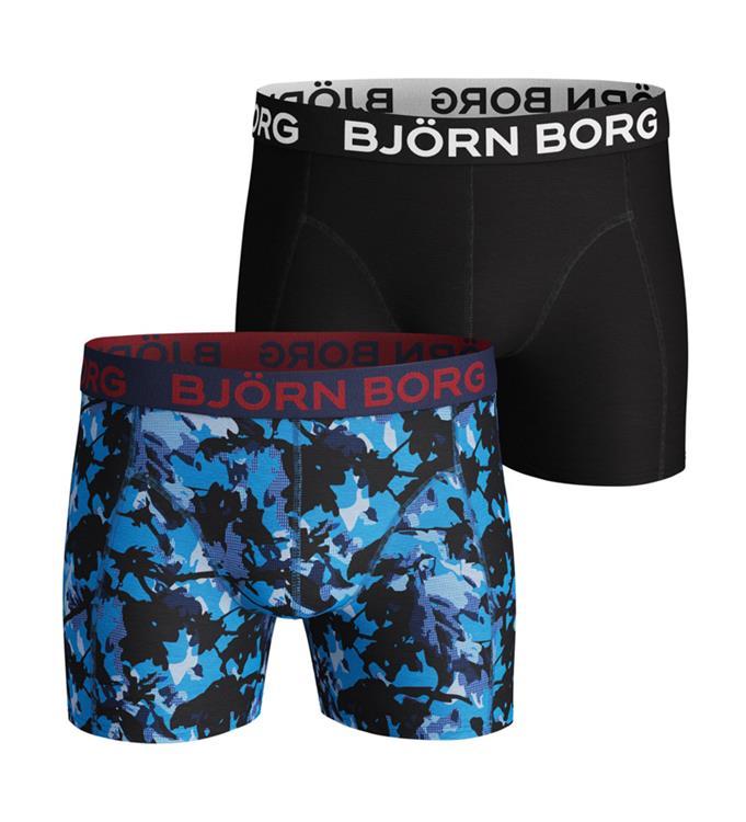 Björn Borg SHORTS BB BRANCH 2p
