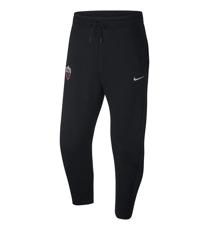 Nike Sportswear A.S. Roma Tech Fleece herenbroek M