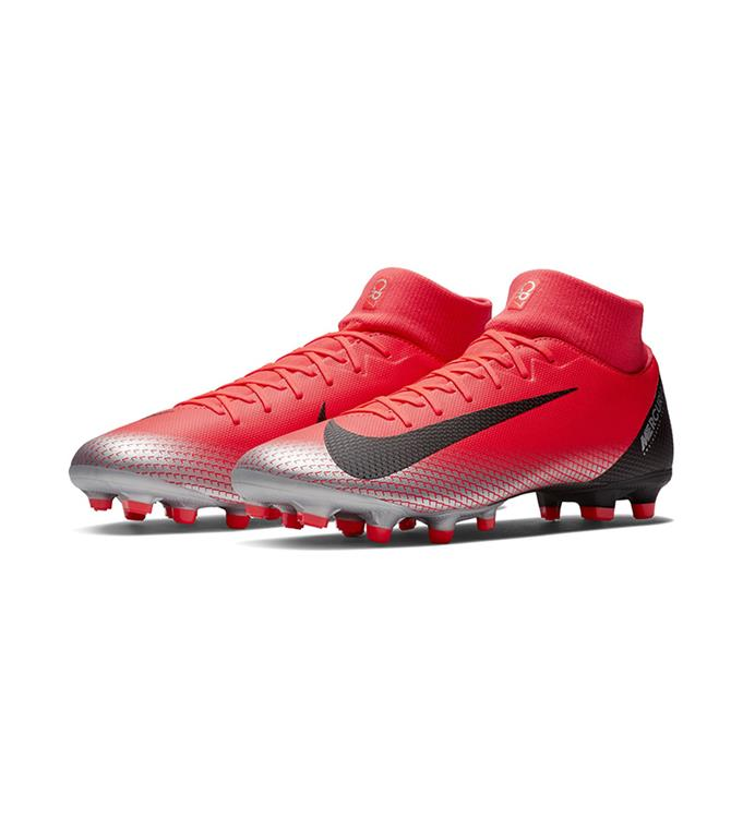 Nike Mercurial Superfly VI Academy CR7 MG Voetbalschoenen M