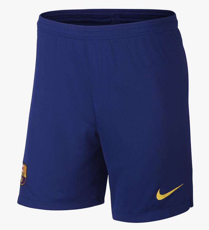 Nike FC Barcelona Uit/Thuis Short 2019/2020 M