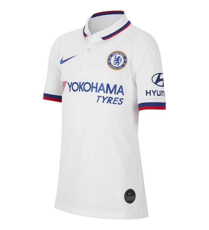 Nike Chelsea FC Uitshirt 2019/2020 Y