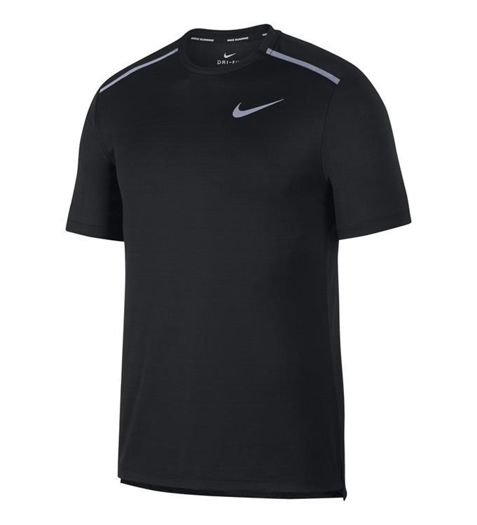 Nike M NK DRY MILER TOP SS