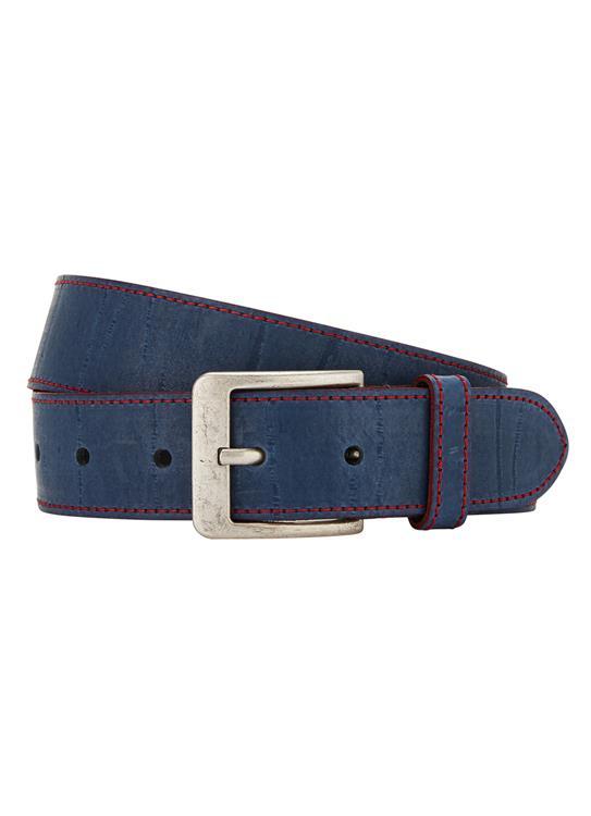 Schuchard & Friese Ceintuur Jeans Contrast 4cm