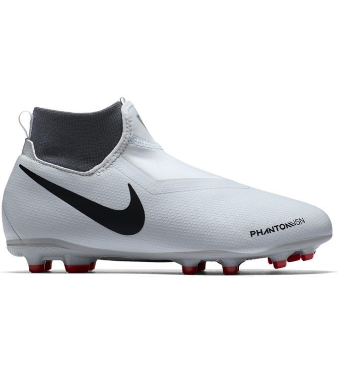 Nike JR PHNTOM VSN ACADEMY DF FG/MG Voetbalschoenen