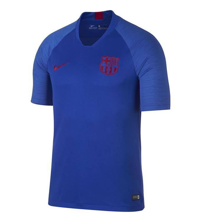 Nike FC Barcelona Strike Top 2019/2020 M