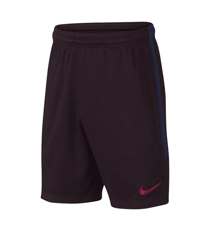 Nike FC Barcelona Dri-FIT Strike Voetbalshort 2019/2020 Y