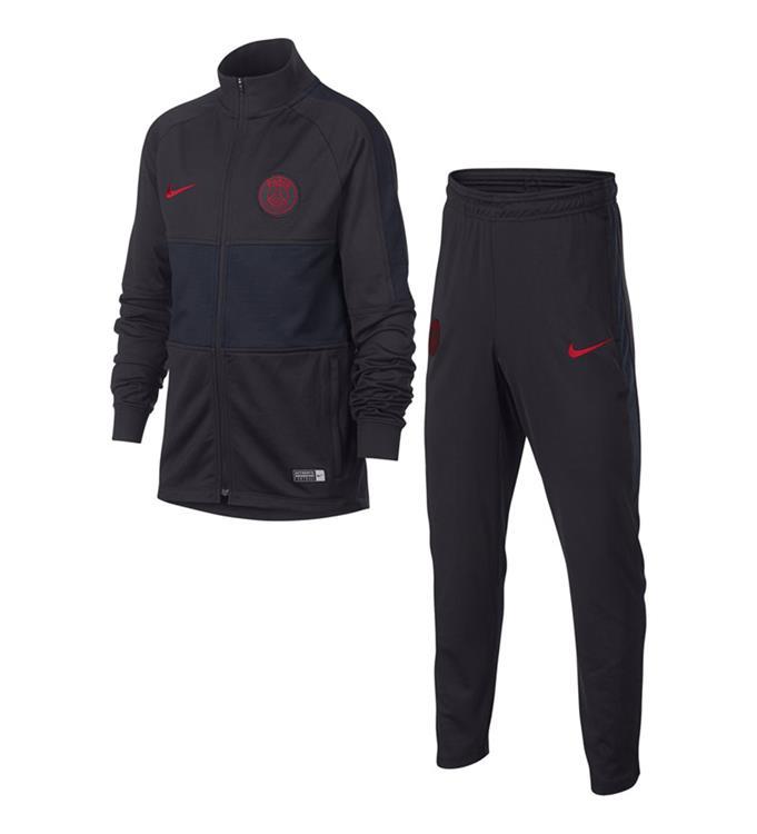 Nike Paris Saint Germain Strike Trainingspak 20192020 Y