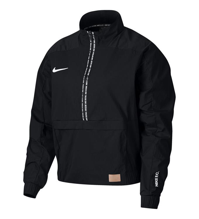 Nike F.C. Voetbaltop W