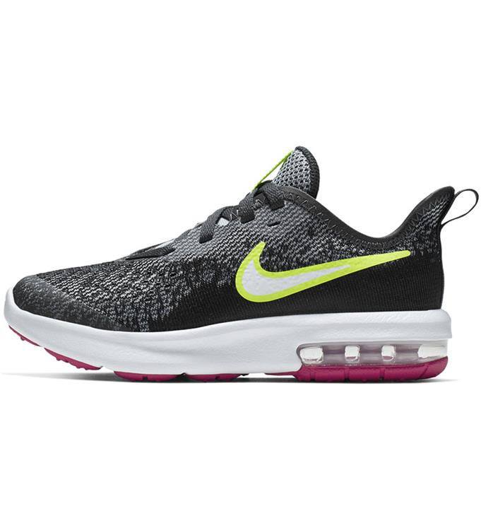 Nike Air Max Sequent 4 Hardloopschoenen Y