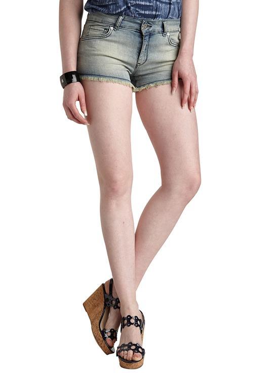 Supertrash Shorts Holiday