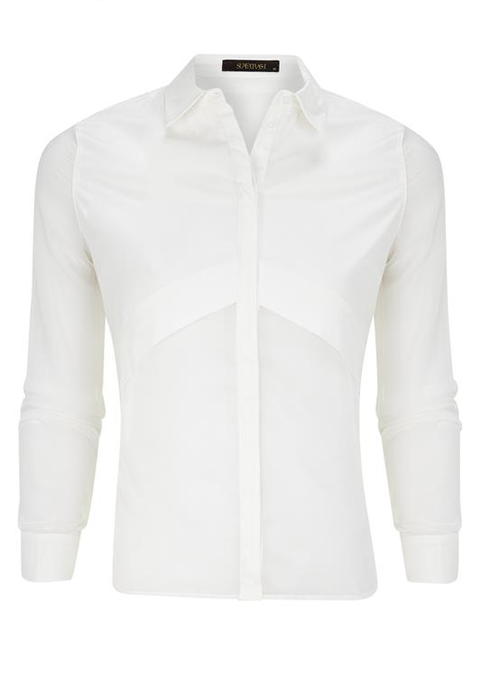 SuperTrash Blouse Brody