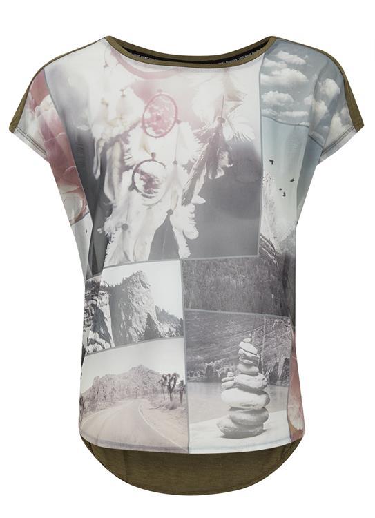 Catwalk Junkie T-Shirt Roadstar